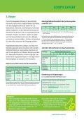 Ratgeber Sportrasenpflege - COMPO EXPERT - Seite 5