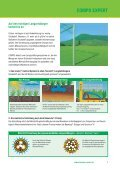 Ratgeber Sportrasenpflege - COMPO EXPERT - Seite 7