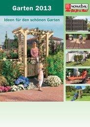 Garten 2013 - Dietrich Baustoffe