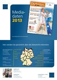 Diabetes-Eltern-Journal (PDF) - Kirchheim-Verlag