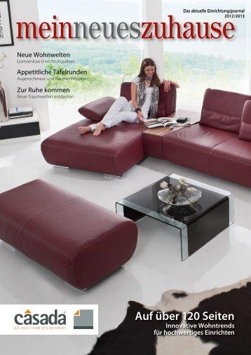 Auf über 120 Seiten - Möbel Fetzer Aldingen