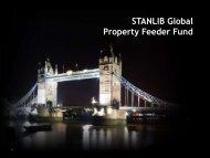 STANLIB Global Property Feeder Fund