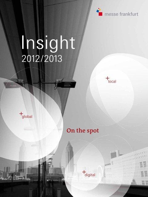 MF_Insight_En_Screen (PDF) - Messe Frankfurt