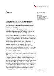 01_Press_indirect_profitability_20120228_en (PDF) - Messe Frankfurt