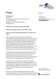 YarnExpoAutumn1201-e (PDF) - Messe Frankfurt