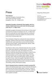 IntertextileGH-1201-e (PDF) - Messe Frankfurt