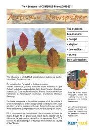 The 4 Seasons - ecoles-dudelange.lu