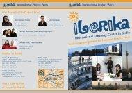 International Language Center in Berlin