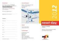 2012 12. nexxt-day Berlin - Berliner Volksbank