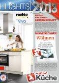 CONA - Meine Küche Kassel - Page 3