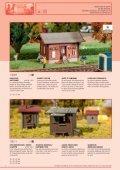 Faller Neuheiten 2011 - Modellbahnstation - Page 6