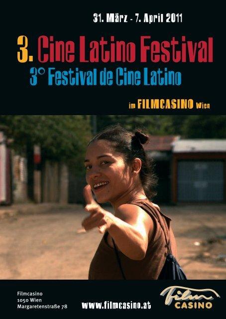 3. Cine Latino Festival