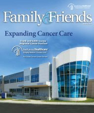 Expanding Cancer Care - Southern Oncology