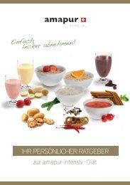 Diät Ratgeber - Tipps zum Abnehmen