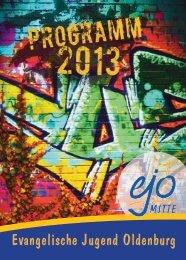 Evangelische Jugend Oldenburg - ejo-Mitte