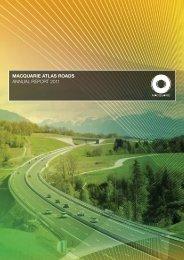 MQA Annual Report - Macquarie