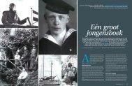 Een groot jongensboek - Ernst Lamberty - Ontdekkingsschrijver