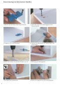 Katalog Scharniere - Hettich - Seite 6