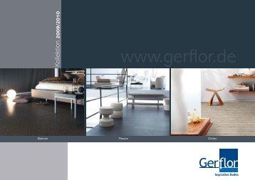 Dekorübersicht Senso SK Vinyl Laminat - Decke-wand-boden.de
