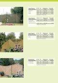 Zäune - Scheiwe-Holz - Seite 3