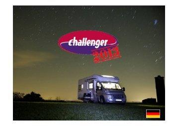 Challenger - CarWo.de