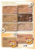 Angebote zum Niederknien - Holz Kolm - Seite 7