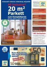 Gutschein als PDF download - HÄNDE UND WERKE HAMBURG