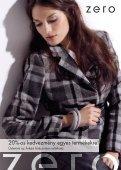 Új szezon, új divat - Árkád Bevásárlóközpont - Page 5