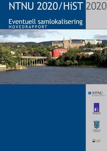 Les hele rapporten - NTNU