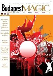Beethoven Ab ende mit Ungarische National philharmonie Musik in ...