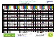 Entsorgungstermine 2013 - Schönmackers Umweltdienste GmbH ...
