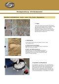 Montageanleitung - GFK Wandpaneele - Page 5