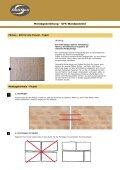 Montageanleitung - GFK Wandpaneele - Page 7