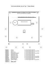 Technisches Beiblatt als PDF Datei - Theater Marabu