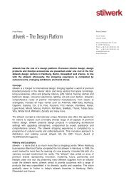 Basispressetext stilwerk 2013_en