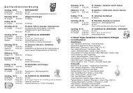 Nr. 13 / 2012 - Stadtpfarrei Grafenau