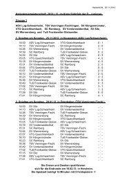 HKM D-Junioren Spielpläne 2012-2013.pdf - SwFv Südpfalz ...