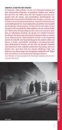 Zeughauskino: Cinefest: Schatten des Krieges