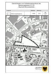 Baumarkt Borussiastraße - Digistadtdo