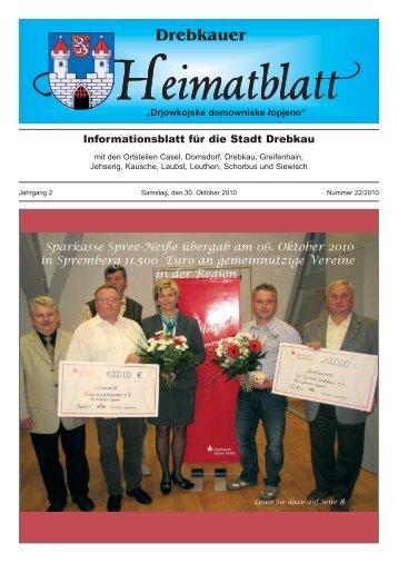heimatblatt_okt 3.qxp - Stadt Drebkau