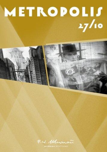 PDF 4 MB - Metropolis2710.de
