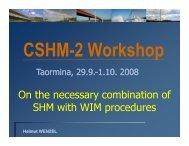 (Microsoft PowerPoint - Wenzel Taormina 2008.ppt [modalit ... - Enea