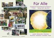Download - Evangelische Kirchengemeinde