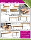 Prospekt der Saison 2013 - Möbelgarten - Seite 5