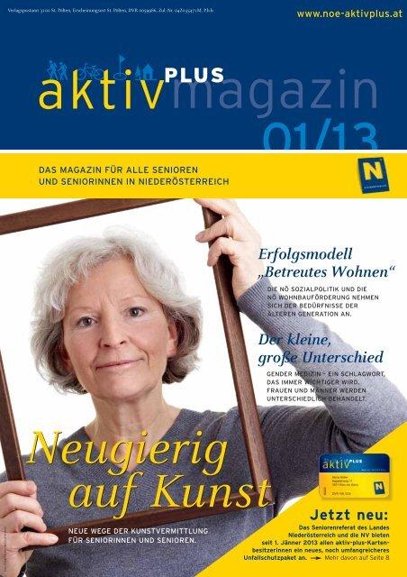 sterreichischer Seniorenbund/Niedersterreich