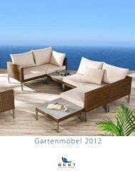Gartenmöbel 2012 - Best Freizeitmöbel: Best