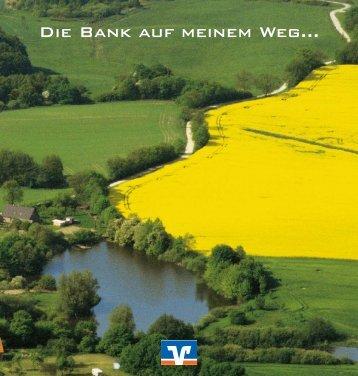 Die Bank auf meinem Weg... - Löhlein & Löhlein