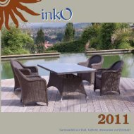 Katalog 2004 - Inko Gmbh