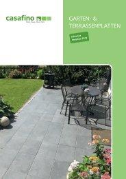 BST Casafino Gartenplatten - BayWa AG