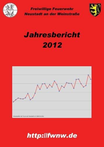 Neue Funkrufkennung ab 01 - Freiwillige Feuerwehr Neustadt an ...